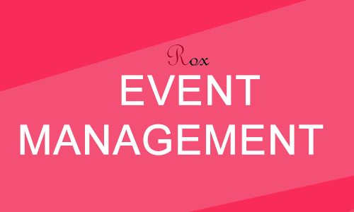 Rox Events
